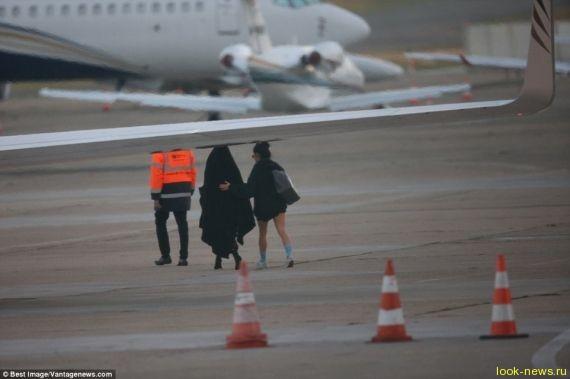 Ким Кардашьян ограбили на $8 миллионов