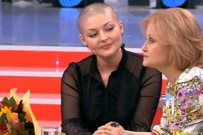 Юлия Латышева о борьбе с раком: «Болезнь - это дар»