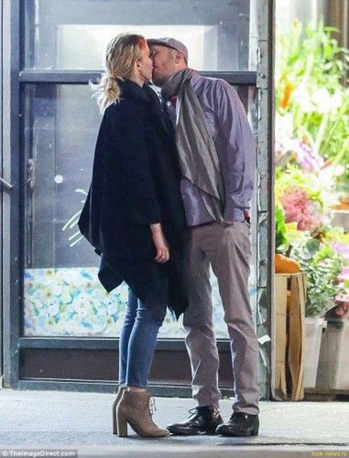 Папарацци засняли целующихся Даррена Аронофски и Дженнифер Лоуренс