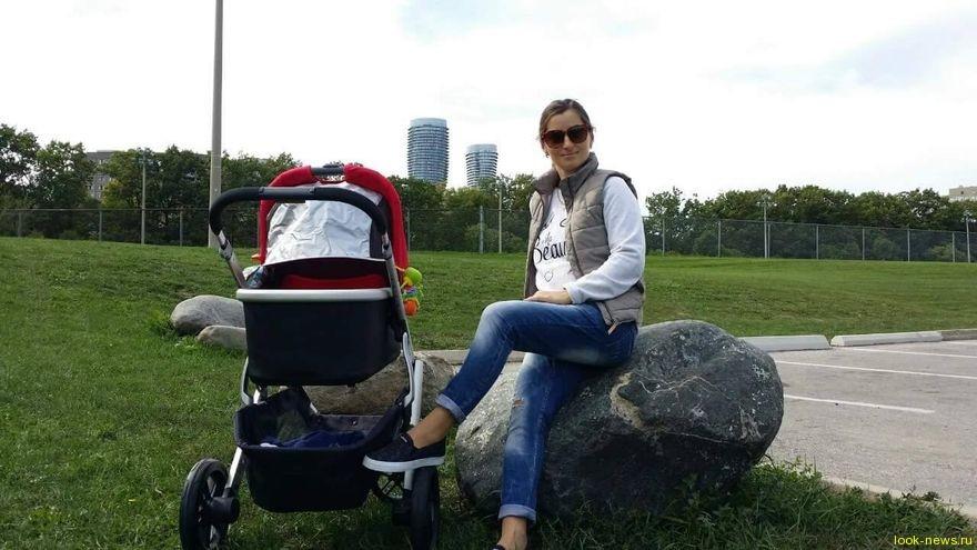 Вита Семеренко приступила к тренировкам после родов