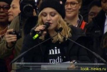 Певице Мадонне грозит тюрьма