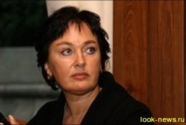 Лариса Гузеева объяснила, почему поменяла имя