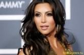 Ким Кардашьян появилась на съемках фильма без нижнего белья