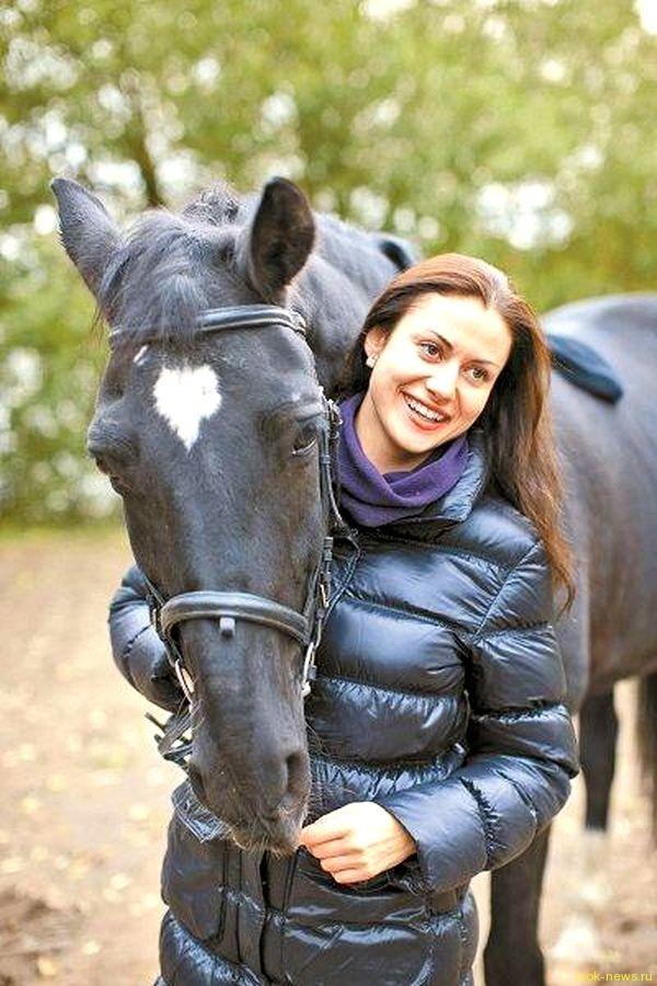 Анна Ковальчук: «Никакие роли не стоят расставания с семьёй»