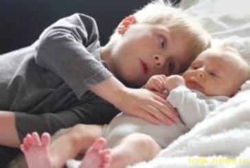 Почему старшие дети не должны быть няньками младшим братьям и сёстрам