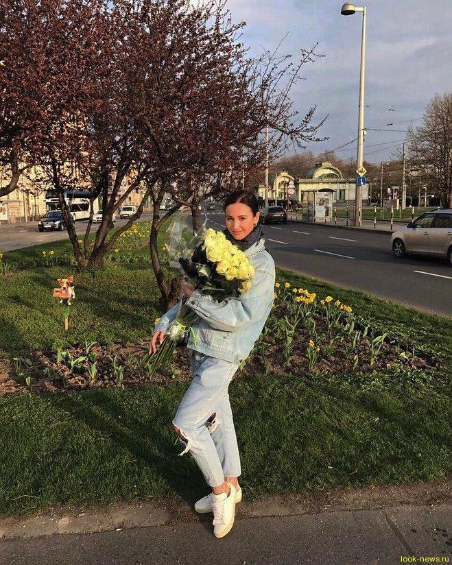 Ольга Бузова намекнула на новые отношения