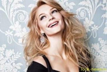 Светлана Ходченкова рассталась с длинными светлыми волосами