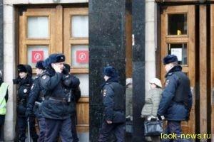 Полицию Петербурга пытались предупредить о терактах за 10 дней до взрыва