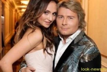 В Сети появилось интимное фото Николая Баскова и его возлюбленной