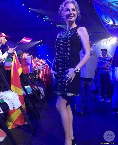 Мария Максакова скинула 16 килограмм за рекордно короткое время