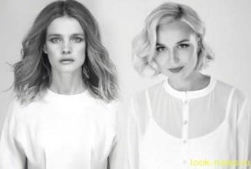 Наталья Водянова, Полина Гагарина и Баста представили клип на песню «Ангел веры»