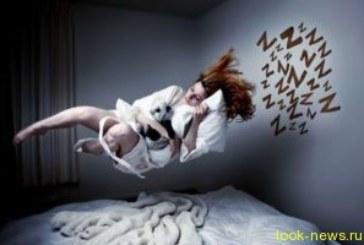 Ученые нашли способ эффективно похудеть во время сна