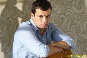 Андрей Чернышов обвенчался с избранницей в Греции