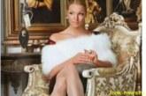 Анастасию Волочкову раскритиковали за «нефотогеничные» снимки в Греции