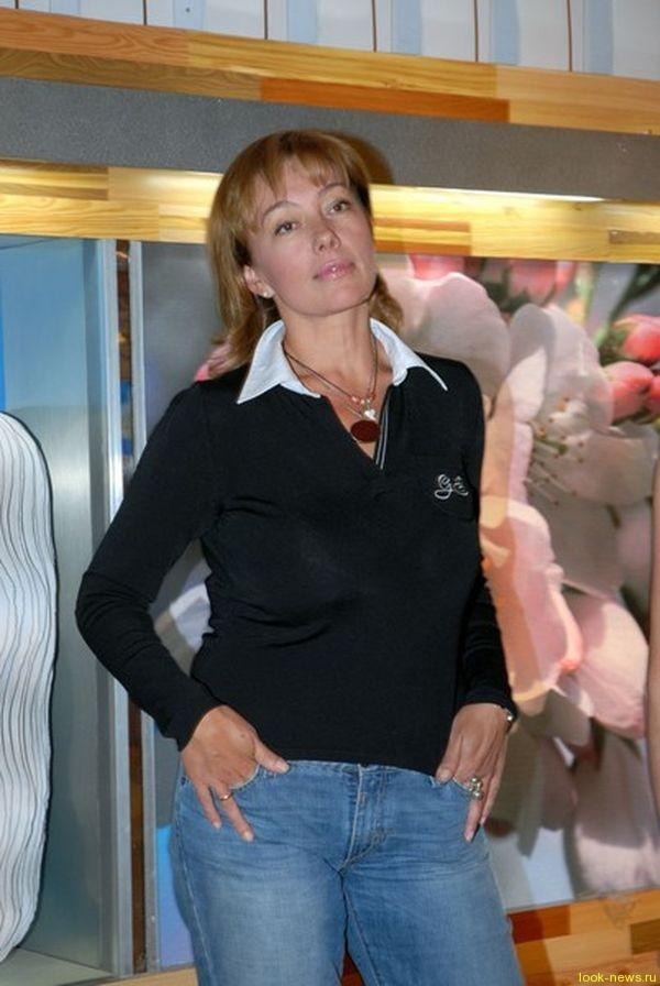 Похудевшую 56-летнюю Арину Шарапову перестали узнавать поклонники
