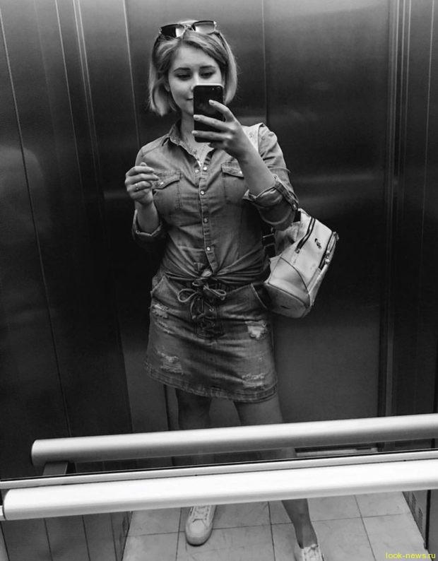 Взлеты и падения Юлии Липницкой