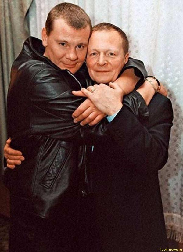 У 70-летнего Бориса Галкина родился первый ребенок