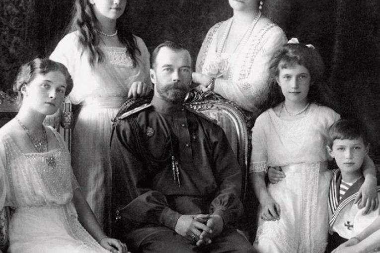 Фильм про царскую семью романовых 2018
