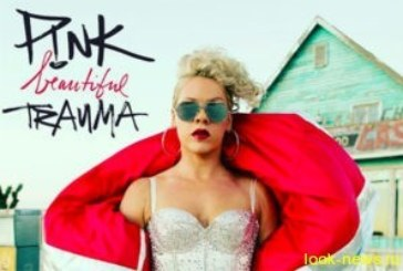 Новый клип Pink стал хитом в Сети
