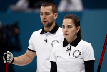 Весь мир восхищается красотой спортсменки Брызгаловой