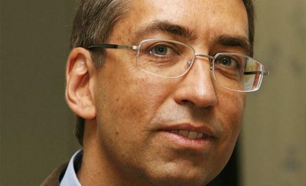 Эксперт по ИТ-безопасности Игорь Ашманов