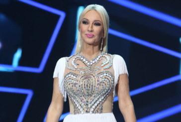 Лера Кудрявцева родила дочь