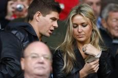 Подруги и жены футболистов