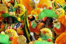 BRAZIL-CARNIVAL-PARADE-SALGUEIRO