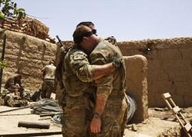 Лучшие фото 2012 года от Reuters