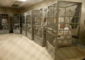 USA-CALIFORNIA/PRISONS