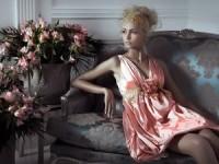 «Свое» платье