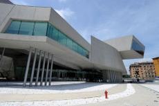 В Риме открылся музей современного искусства