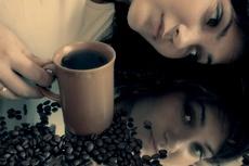 Потребление кофе не придает бодрости