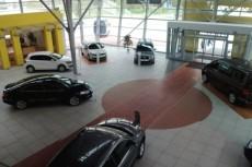 Хет-трик от Volkswagen