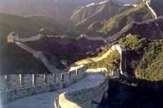 Секрет прочности и долговечности Великой китайской стены