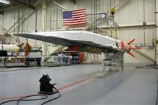 Армия США провела испытания гиперзвуковой крылатой ракеты