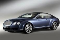 У 88-летней пенсионерке угнали Bentley