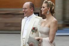 Князь Монако решил жениться на спортсменке