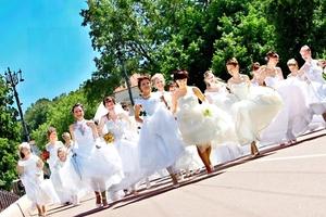 Русские невесты наступают!