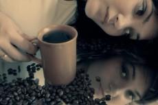 Женскому организму необходим кофе