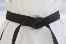 Пенсионерка получила черный пояс по джиу-джитсу в 77 лет