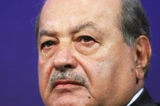 Самый богатый человек в мире Карлос Слим аскетичен и скромен в быту