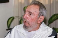 Фидель Кастро живее всех живых