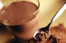Какао – незаменимый продукт