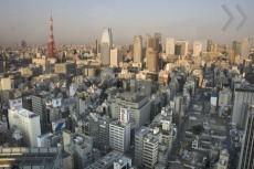Токио: сюрреализм на грани головокружения