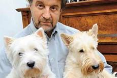 Собаки Леонида Ярмольника покусали соседского ребёнка