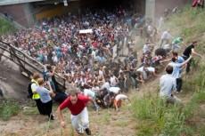 Опознаны 18 погибших Парад любви в Дуйсбурге