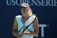Мария Шарапова проиграла финал турнира в Стэнфорде