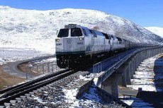 Цинхай-Тибетская железнодорожная магистраль (Китай)