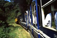 Горная железная дорога Нилгири (Индия)